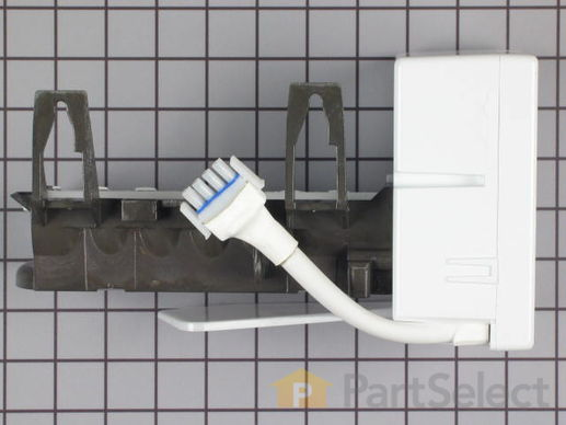 10054643-2-S-GE-IM6D-Add-On Icemaker Assembly