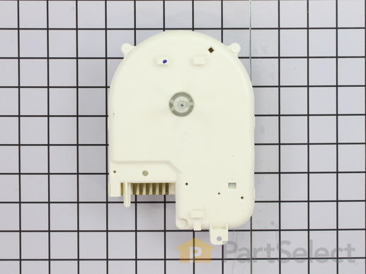1015955-1-S-GE-WH12X10295        -Timer