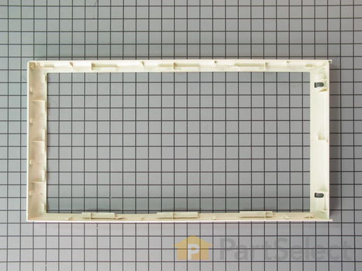 1016624-2-S-GE-WB55X10816        -Exterior Door Panel - Almond