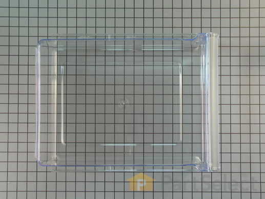 1018332-1-S-GE-WR32X10531        -Snack Pan