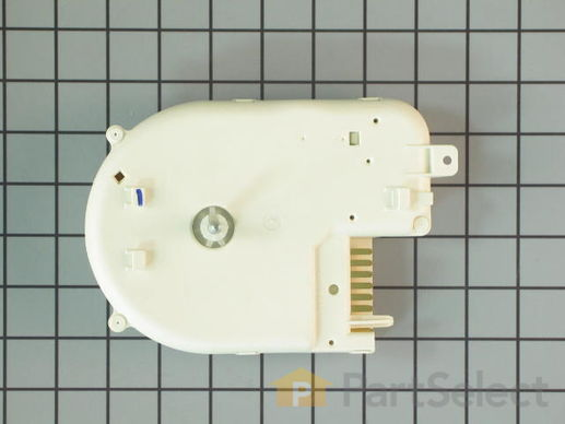 1018426-1-S-GE-WH12X10296        -Timer
