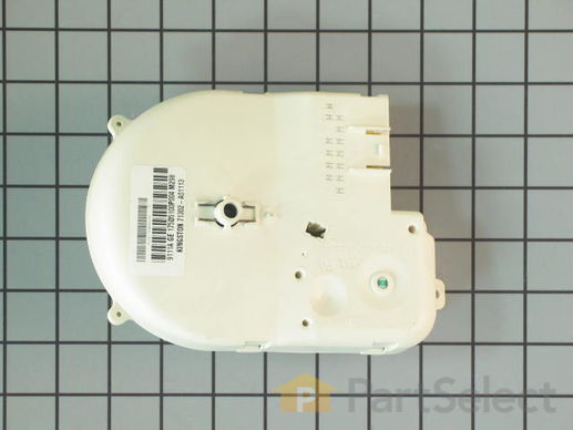 1018426-2-S-GE-WH12X10296        -Timer