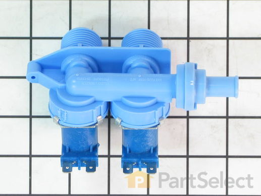 1019151-2-S-GE-WH13X10023        -Water Inlet Valve