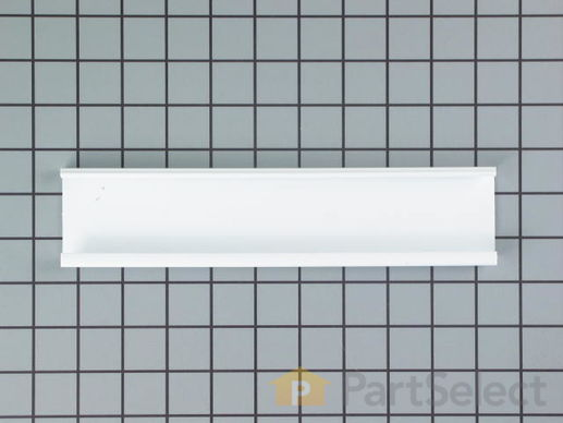 1019637-2-S-GE-WR17X12065        -Front Door Freezer Shelf