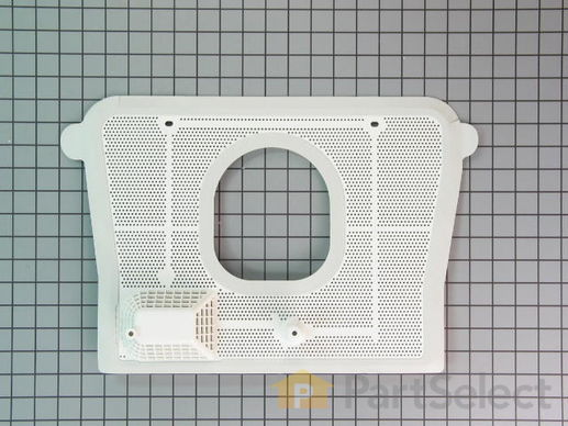 1022104-1-S-GE-WD22X10043        -Filter Gasket Assembly