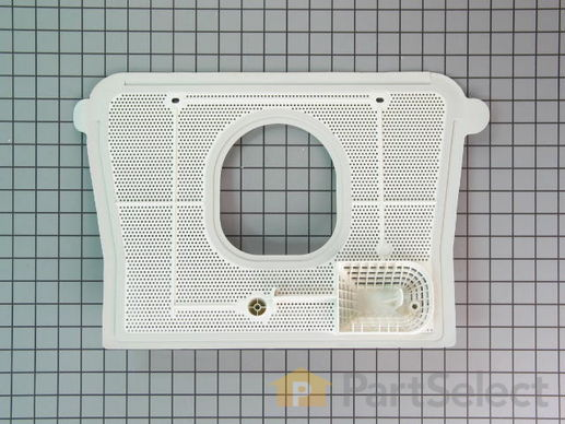 1022104-2-S-GE-WD22X10043        -Filter Gasket Assembly
