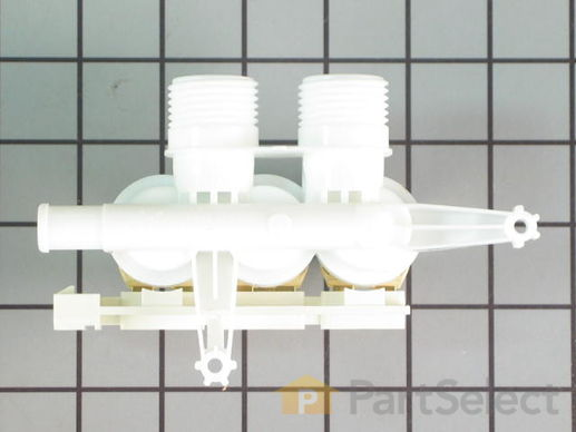 1022476-1-S-GE-WH13X10025        -Triple Water Valve