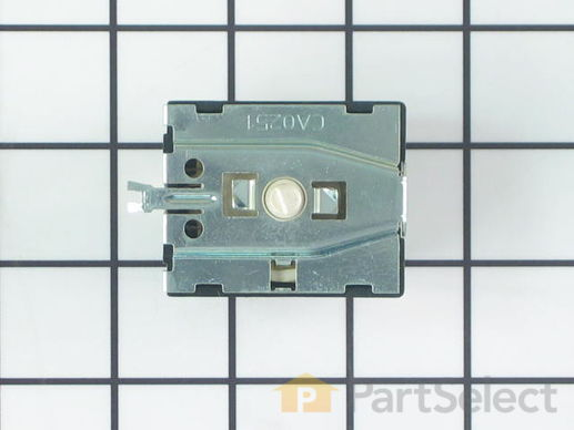 1145675-1-S-Frigidaire-134398600         -Temperature Selector Switch