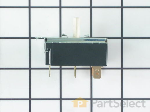 1145675-2-S-Frigidaire-134398600         -Temperature Selector Switch