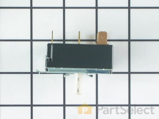 1145675-3-S-Frigidaire-134398600         -Temperature Selector Switch