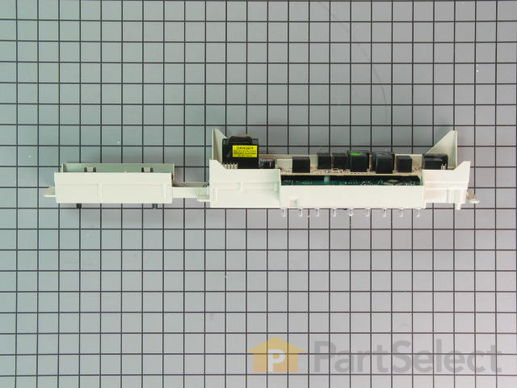 1155104-1-S-GE-WH12X10323        -Control Assembly