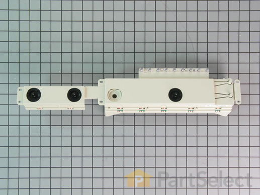 1155104-3-S-GE-WH12X10323        -Control Assembly
