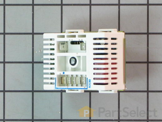 1156409-3-S-Whirlpool-9762215           -Oven Temperature Switch - 240V