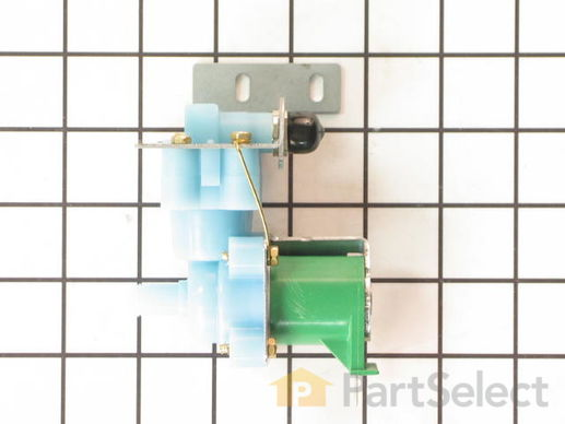 11703451-2-S-Whirlpool-W10801996-Water Inlet Valve