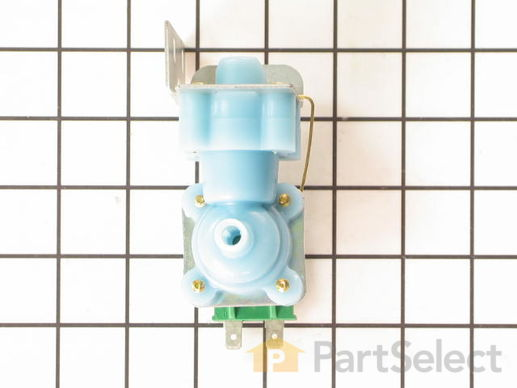 11703451-4-S-Whirlpool-W10801996-Water Inlet Valve