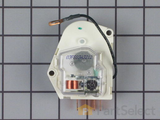11723171-4-S-Whirlpool-W10822278-Defrost Timer