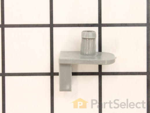 11725221-1-S-GE-WD35X21041-Dishrack Rollers and Axles - Kit of 8