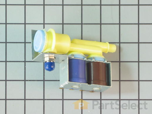 11738511-2-S-Whirlpool-WP12544001-Dual Water Inlet Valve