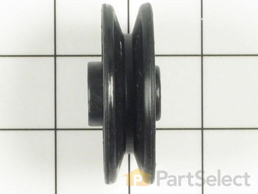11738804-3-S-Whirlpool-WP21001108-Plastic Motor Pulley