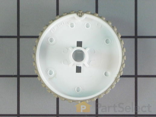 11738842-2-S-Whirlpool-WP21001972-Timer Knob