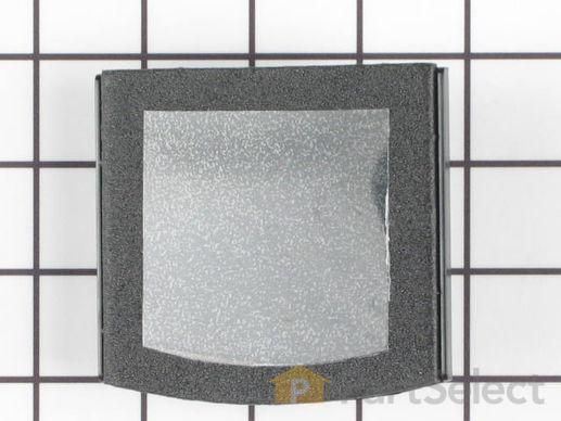 11739035-3-S-Whirlpool-WP2180353-Ice Dispenser Door Chute