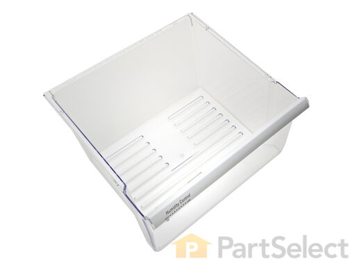 11739119-1-S-Whirlpool-WP2188656-Crisper Drawer with Humidity Control