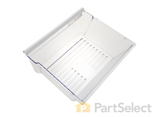11739119-2-S-Whirlpool-WP2188656-Crisper Drawer with Humidity Control
