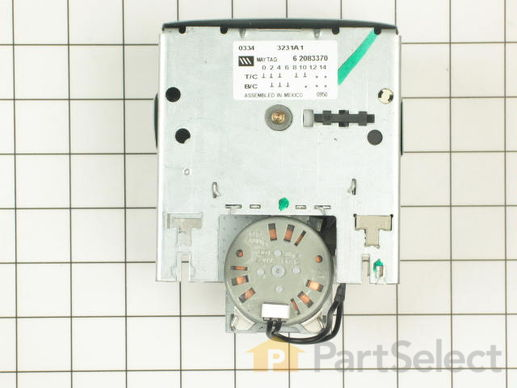 11739263-2-S-Whirlpool-WP22001025-Timer