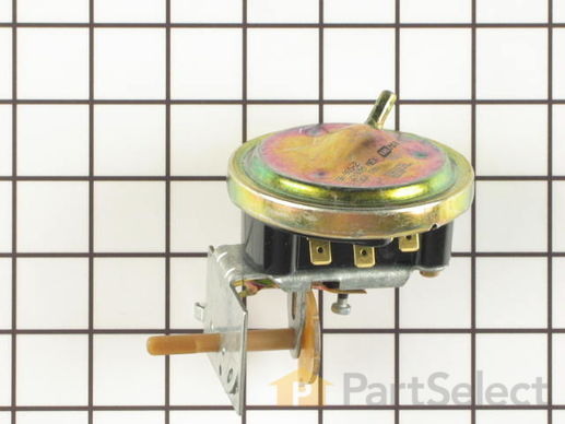 11739296-1-S-Whirlpool-WP22001656-5-Level Rotary Water Pressure Switch