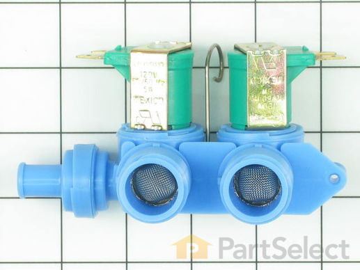 11739359-1-S-Whirlpool-WP22002360-Water Inlet Valve
