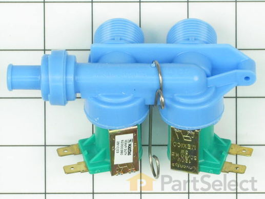 11739359-3-S-Whirlpool-WP22002360-Water Inlet Valve