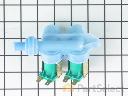 11739376-1-S-Whirlpool-WP22002707-Water Inlet Valve