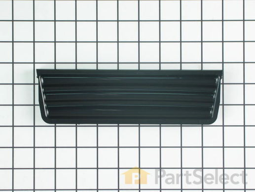 11739626-1-S-Whirlpool-WP2206671B-Grille, Overflow (Black)