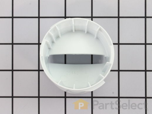 11739972-1-S-Whirlpool-WP2260518W-Cap, Water Filter (White)