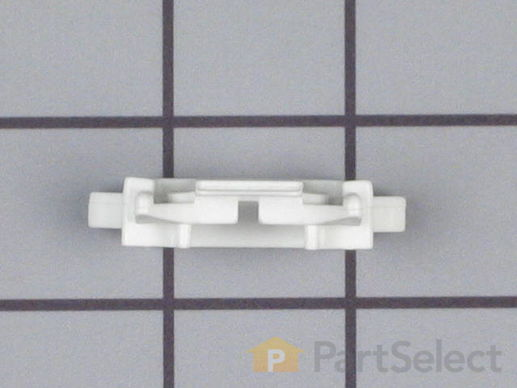 11740638-3-S-Whirlpool-WP300845-Upper Track End Cap