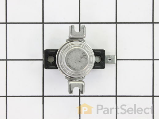 11740647-2-S-Whirlpool-WP303396-High Limit Thermostat (Limit: 200-30)