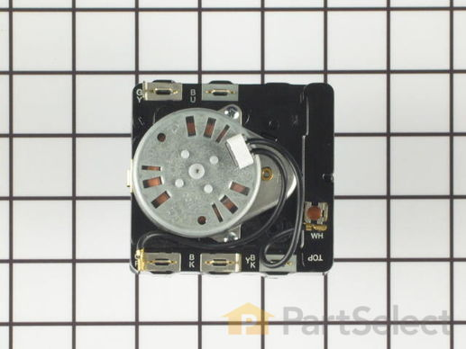 11740662-2-S-Whirlpool-WP305448-Dryer Timer