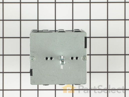 11740662-3-S-Whirlpool-WP305448-Dryer Timer