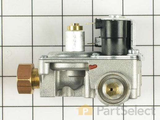 11740673-1-S-Whirlpool-WP306176-Gas Valve with Coils