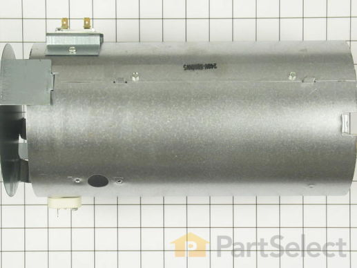 11740682-2-S-Whirlpool-WP307178-Heating Element - 240V