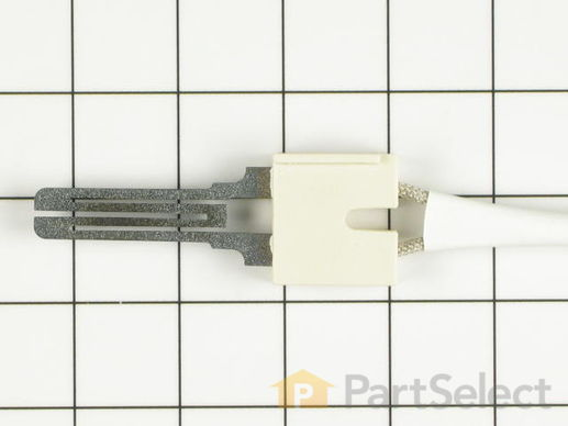 11740723-3-S-Whirlpool-WP31001556-Igniter with Wire Harness