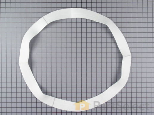 11740735-1-S-Whirlpool-WP31001747-Drum Felt Seal
