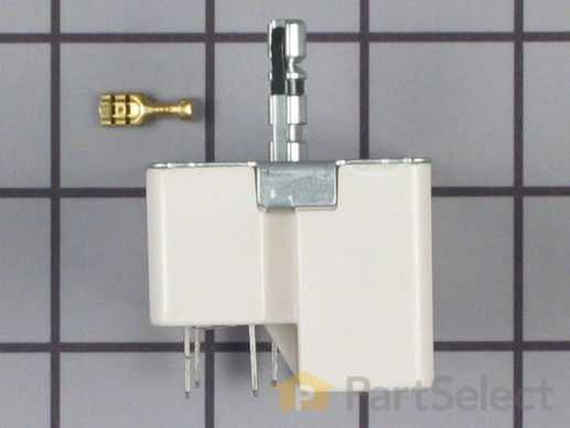 11740785-3-S-Whirlpool-WP3149404-Infinite Control Switch - 6""