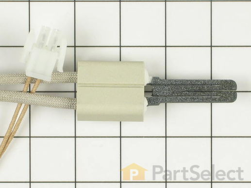 11740951-1-S-Whirlpool-WP31940001-Oven Igniter (flat style)