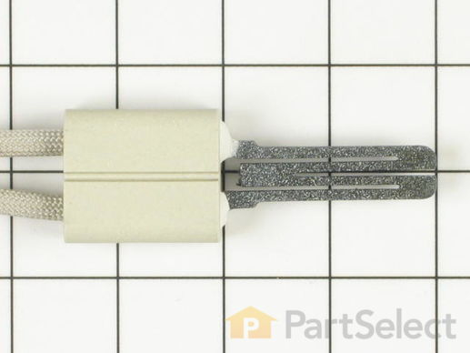 11740951-2-S-Whirlpool-WP31940001-Oven Igniter (flat style)