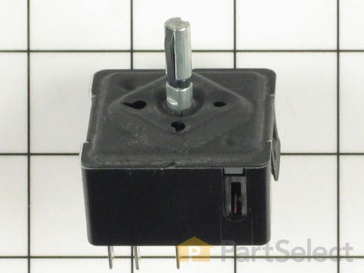 11741006-2-S-Whirlpool-WP32064502-Surface Burner Infinite Switch