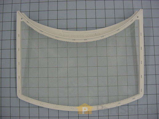 11741039-2-S-Whirlpool-WP33001003-Lint Filter