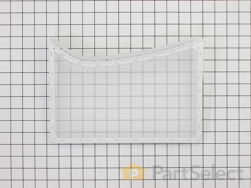 11741140-1-S-Whirlpool-WP33002970-Lint Filter