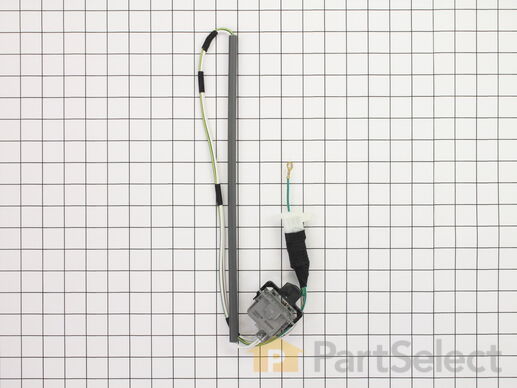 11741198-1-S-Whirlpool-WP3355458-Lid Switch Kit
