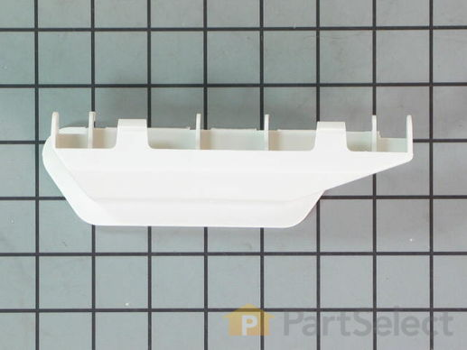 11741358-2-S-Whirlpool-WP3379674-Vent Assembly (Includes Item 6